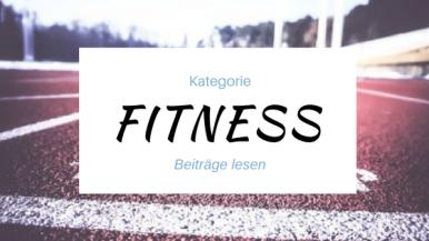 Kategorie Fitness