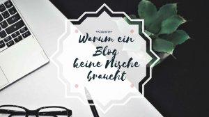 Blog Nische