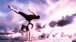 Sportart Yoga