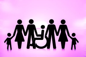 Integration Behinderung