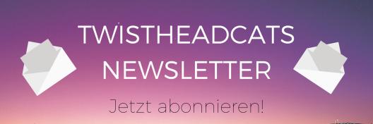 TwistheadCats Newsletter