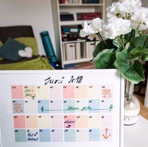 DIY Kalender