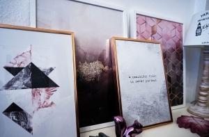 Pimp your Home mit Postern von DESENIO