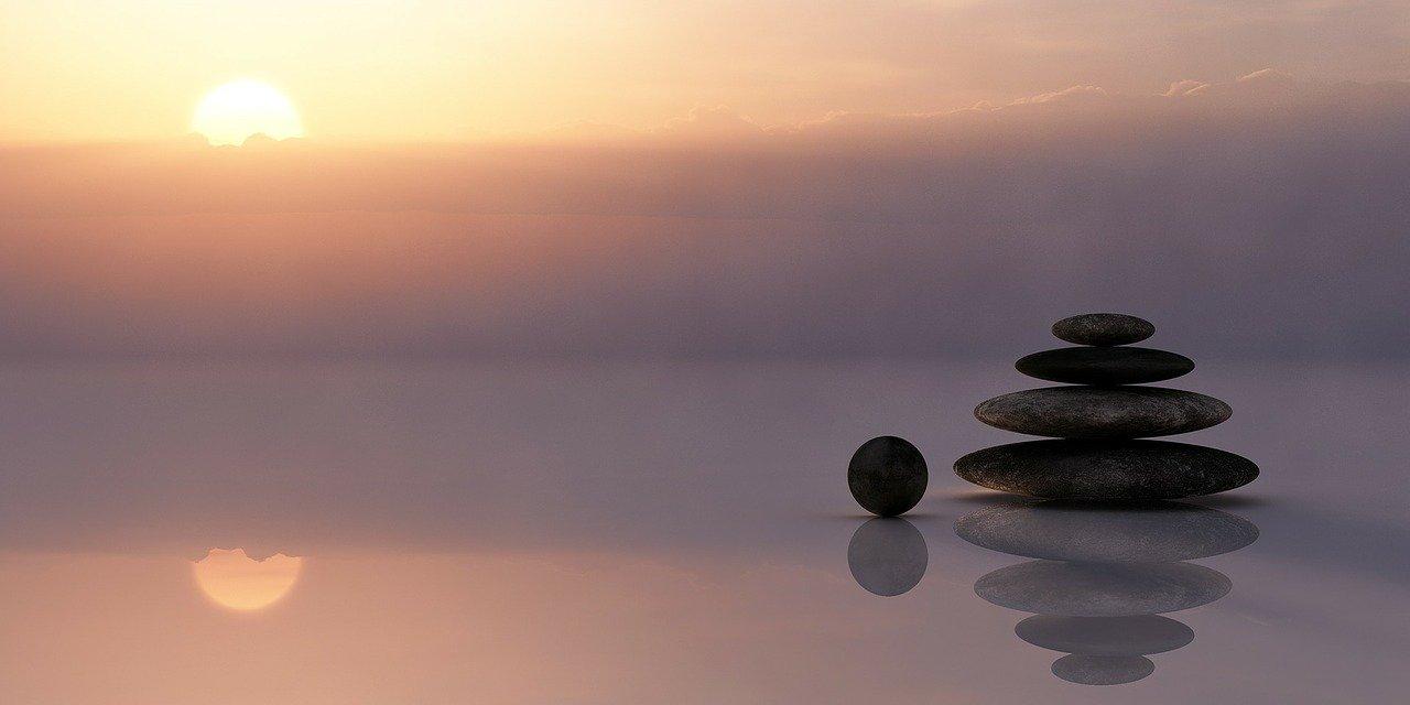 nie wieder ärgern innere ausgeglichenheit